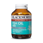 Blackmores Fish Oil 1000 mg