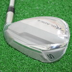 NEW TAYLORMADE ROCKETBLADEZ HP SAND WEDGE STEEL FLEX WEDGE