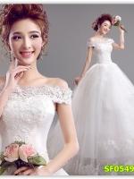 Pre ชุดแต่งงาน มีไซด์ XS/S/M/L/XL/XXL/XXXL