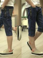 กางเกงผู้ชายแฟชั่น