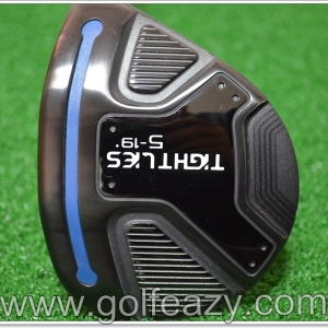 ADAMS TIGHT LIES 2 19° 5 WOOD / KURO KAGE FLEX SENIOR