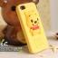 เคส iPhone4/4s ซิลิโคน Disney หมีพูห์ , สติช , กรีนแมน thumbnail 16