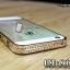 เคส iPhone5/5s CROSS LINE Diamond อลูมิเนียม thumbnail 9