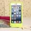เคส iPhone4/4s ซิลิโคน Disney หมีพูห์ , สติช , กรีนแมน thumbnail 12