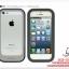 เคส iPhone5/5s - Infisens Silicone case [Bumper เคสนิ่ม] thumbnail 5
