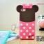 เคส iPhone4/4s - การ์ตูน Disney [เคสนิ่ม ซิลิโคน] thumbnail 4