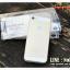 เคส iPhone5/5s - เคส TPU บาง 0.5 mm thumbnail 5