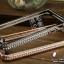 เคส iPhone 5 กรอบเพชร (เพชรคลุมปุ่ม Home) thumbnail 10