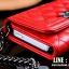เคส iPhone5/5s - เคสหนัง Chanel 3 พับ thumbnail 9