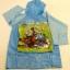 เสื้อกันฝนลายการ์ตูน Thomas (Size 6) thumbnail 2
