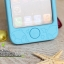 เคส iPhone4/4s ซิลิโคน Disney หมีพูห์ , สติช , กรีนแมน thumbnail 5