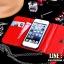 เคส iPhone5/5s - เคสหนัง Chanel 3 พับ thumbnail 7
