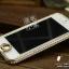 เคส iPhone5/5s กรอบเพชร Home เพชร thumbnail 1