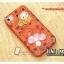 เคสiPhone4/4s - TPU ลายการ์ตูน thumbnail 2