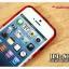 เคสiPhone5c - TPU ลายการ์ตูน มินนี่เม้าส์สีแดง thumbnail 2