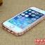 เคส iPhone SE - เคสเพชร BVLGARI thumbnail 2