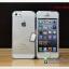 เคสiPhone5 - เคสใสแบบประกบหน้าหลัง thumbnail 2