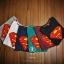 t-shirt couple models superman เสื้อยืดแฟชั่นสุดแนว thumbnail 1