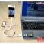 สายชาร์จ iPhone5/5s - Stand Charger thumbnail 1