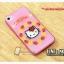 เคสiPhone4/4s - TPU ลายการ์ตูน thumbnail 7