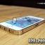 เคส iPhone5/5s CROSS LINE Diamond อลูมิเนียม thumbnail 7