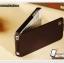 iPhone5/5s HOCO เคสหนังแท้ 100% thumbnail 9