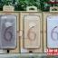 เคส iPhone 6/6S - IEASSAU ประกายเพชร thumbnail 1