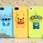 เคส iPhone4/4s ซิลิโคน Disney หมีพูห์ , สติช , กรีนแมน thumbnail 2