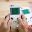 เคส iPhone 5/5s - Gameboy thumbnail 1