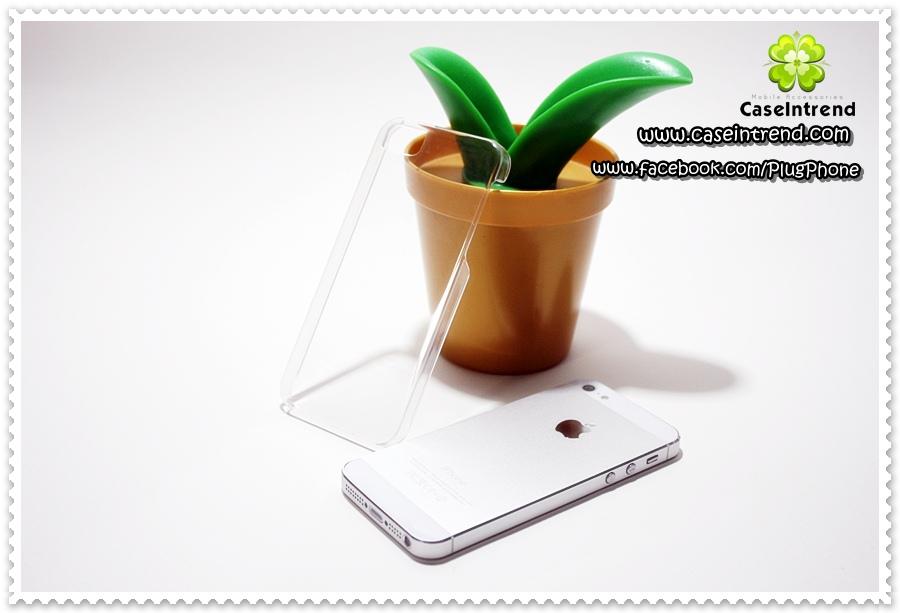 เคส iPhone 5 Protective Case - เคสสีใส