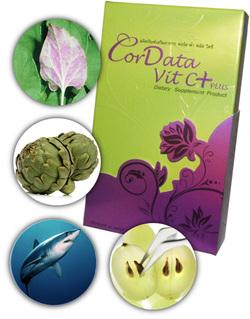 CorData Vit C+ Plus