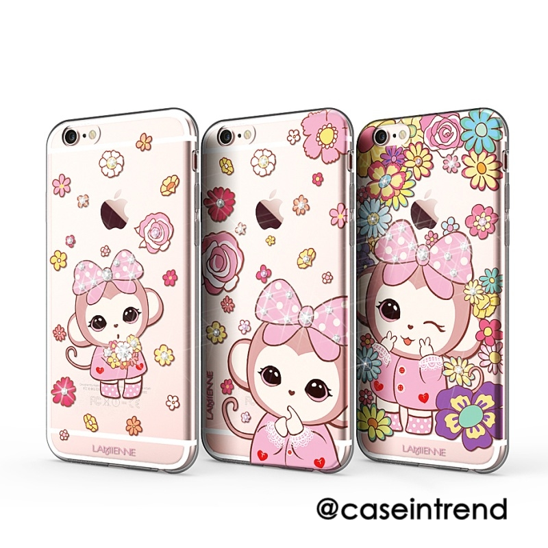 เคส iPhone 6 plus /6s plus LaMienne-Phone Shell Seires