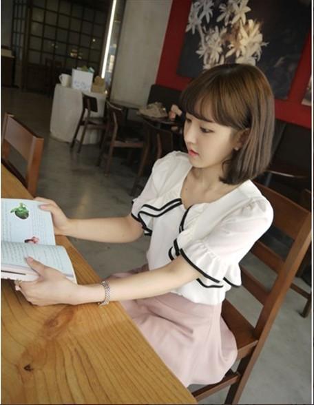 รูปภาพ:จำหน่ายเสื้อผ้า กระเป๋าแฟชั่น พร้อมส่งสไตล์เกาหลี (รับตัวแทนจำหน่าย)