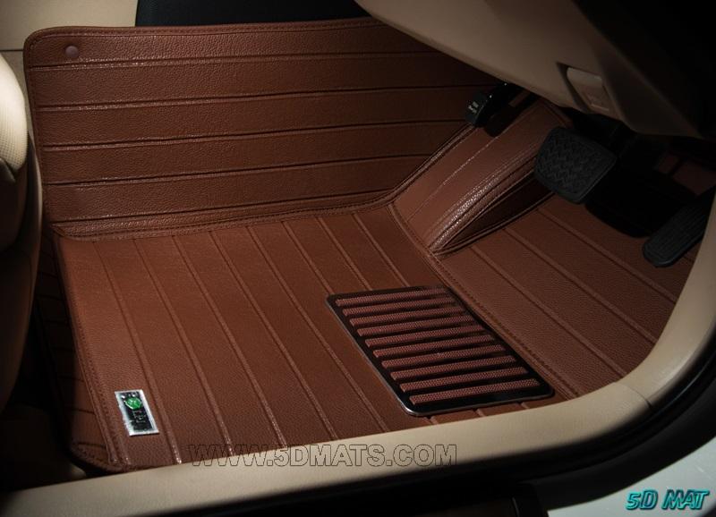 ยางปูพื้นรถยนต์