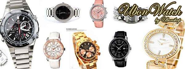 จำหน่าย นาฬิกาข้อมือ ราคาถูก