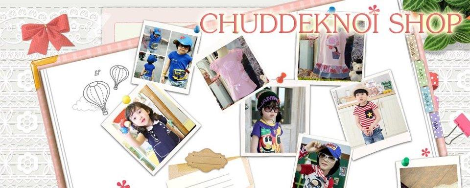 Chud-DeK-Noi Shop