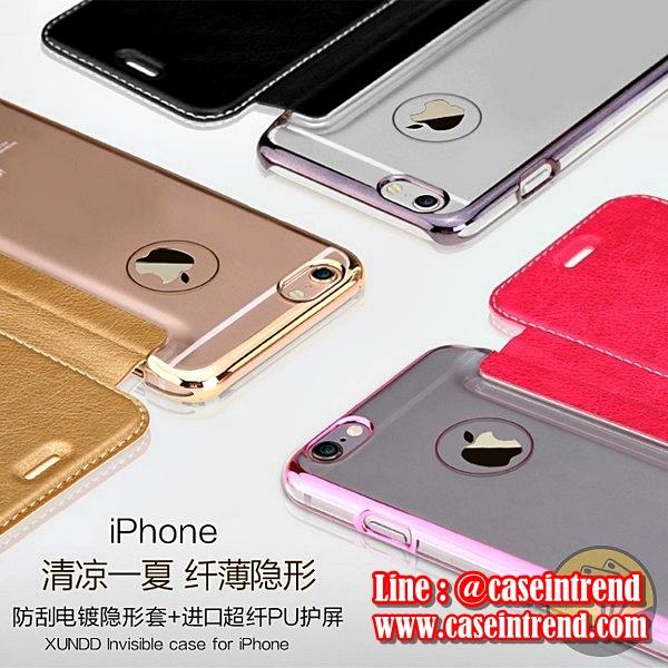 เคส iPhone SE Xundo Encore Series ของแท้