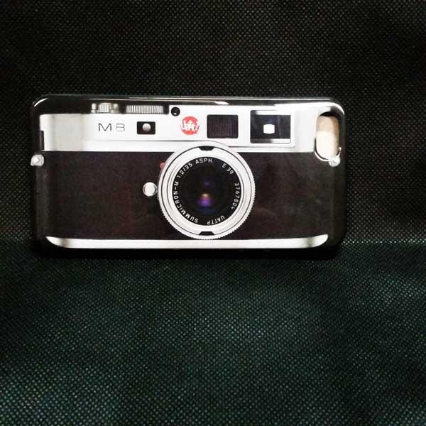 เคสไอโฟน 6/6s กล้องถ่ายรูป