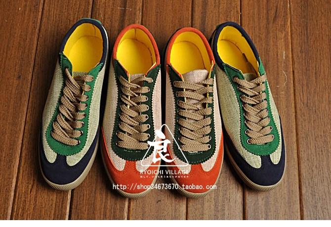 Japanese men sneakers รองเท้าแฟชั่นสุดเท่