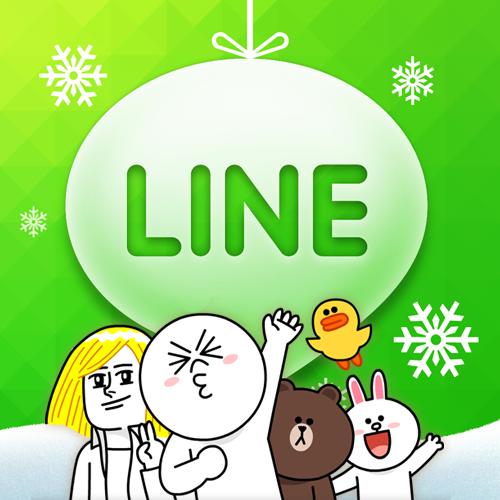LINE 3.4.0.21