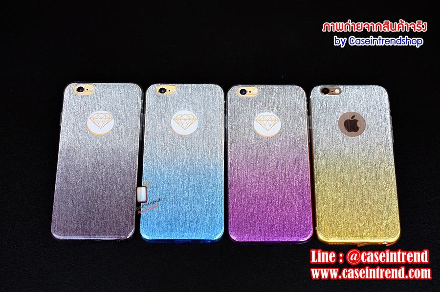 เคส iPhone 6/6s - Glister ประกายเพชร