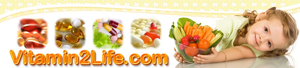 vitamin2life