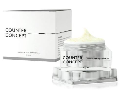 ครีมทองคำ เคาน์เตอร์ คอนเซ็ป Counter Concept Cream