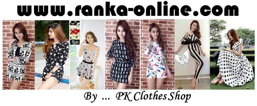 PK  Clothes Shop