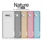 Nillkin Nature TPU โปร่งใส (Galaxy Note 8 N950)
