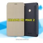 Nillkin Sparkle Leather (Mi Max 2)