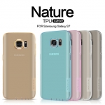 Nillkin Nature TPU (Samsung Galaxy S7)