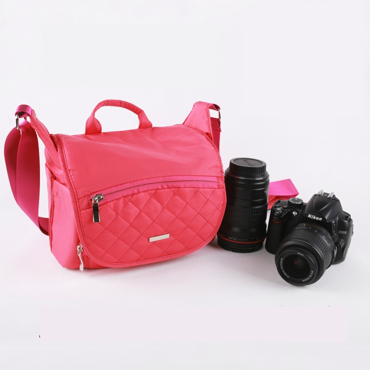 กระเป๋ากล้อง Backpacker mirrorless SLR DSLR