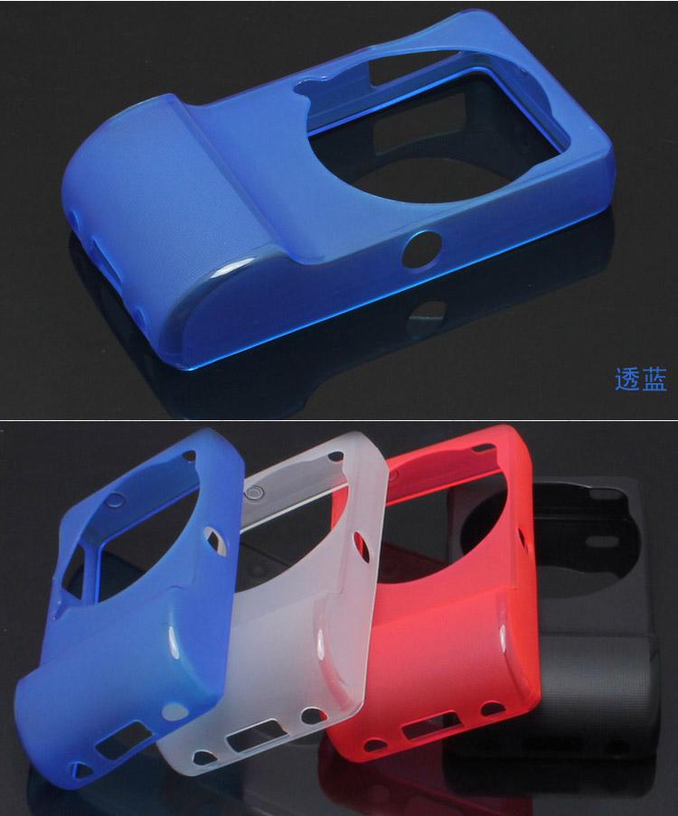 Silicone Case Samsung Galaxy Camera