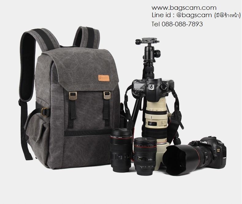 กระเป๋ากล้อง DSLR รุ่น BFT 1401